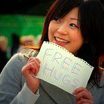 Give your teacher a hug. Photo: flickr.com/photos/eelssej_/